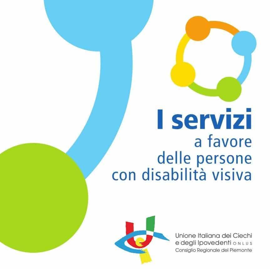 Guida ai servizi di UICI Piemonte