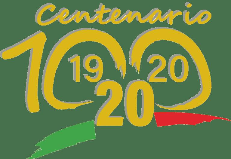 Logo Centenario UICI