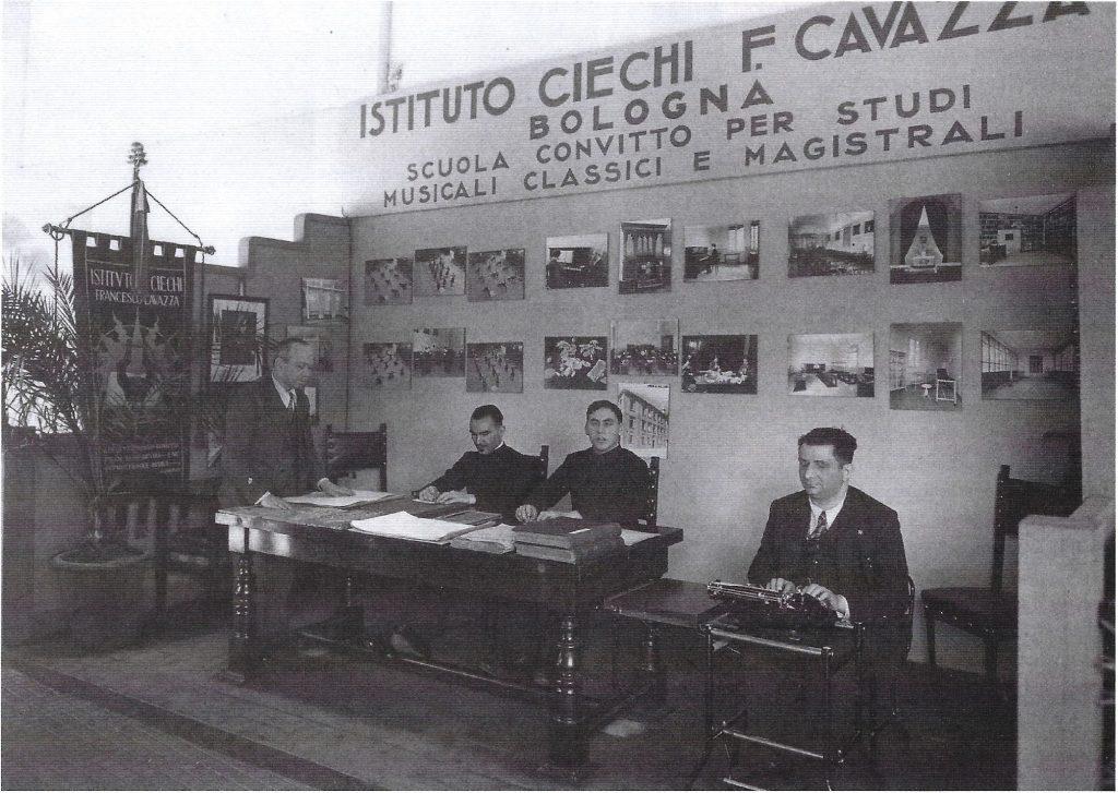 Istituto dei Ciechi F. Cavazza di Bologna