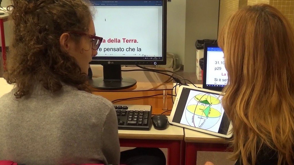 Cresce l'impegno di IRiFoR e UICI per l'inclusione scolastica