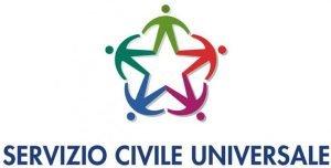Logo servizio civil universale