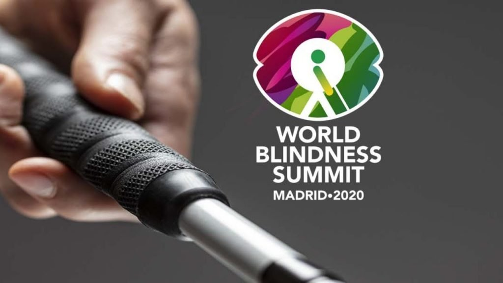 Evento online Youth World Blindness Summit – 26 giugno 2021